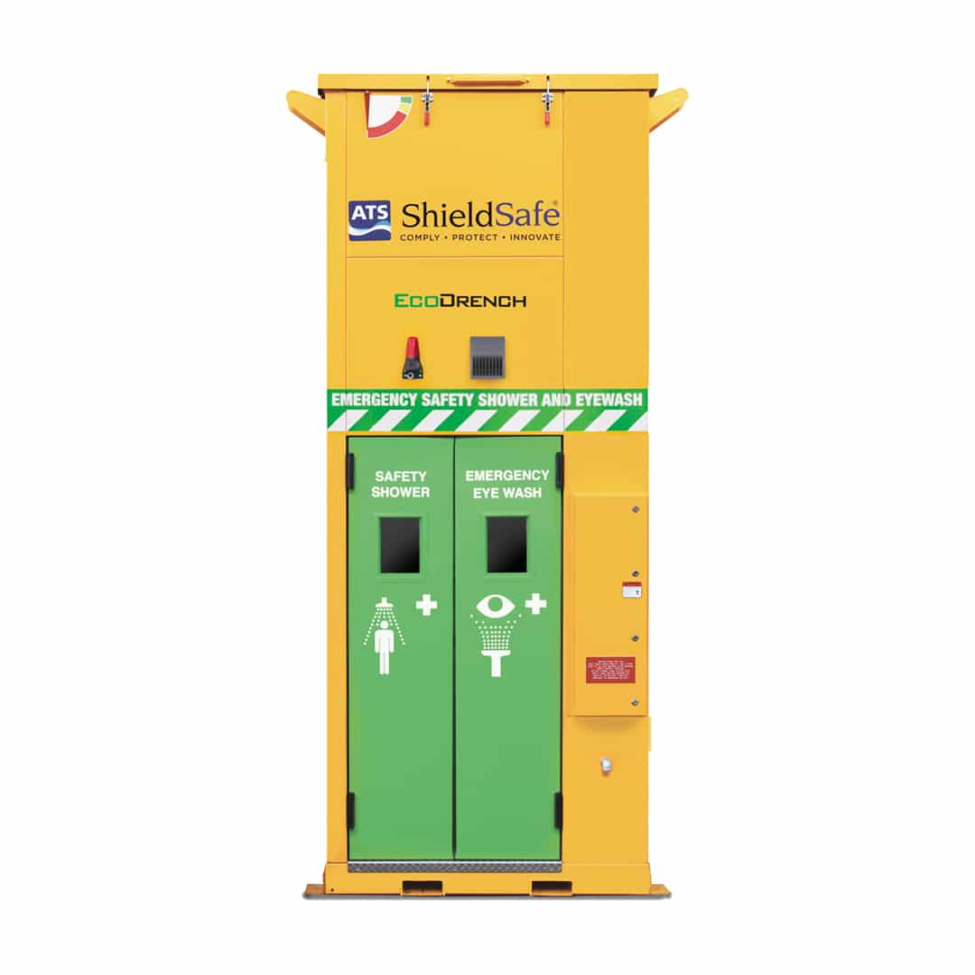 ATS ShieldSafe EcoDrench