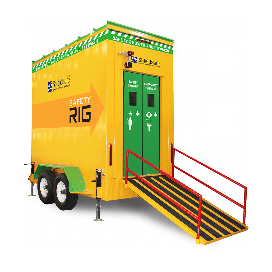 ATS ShieldSafe SafetyRig