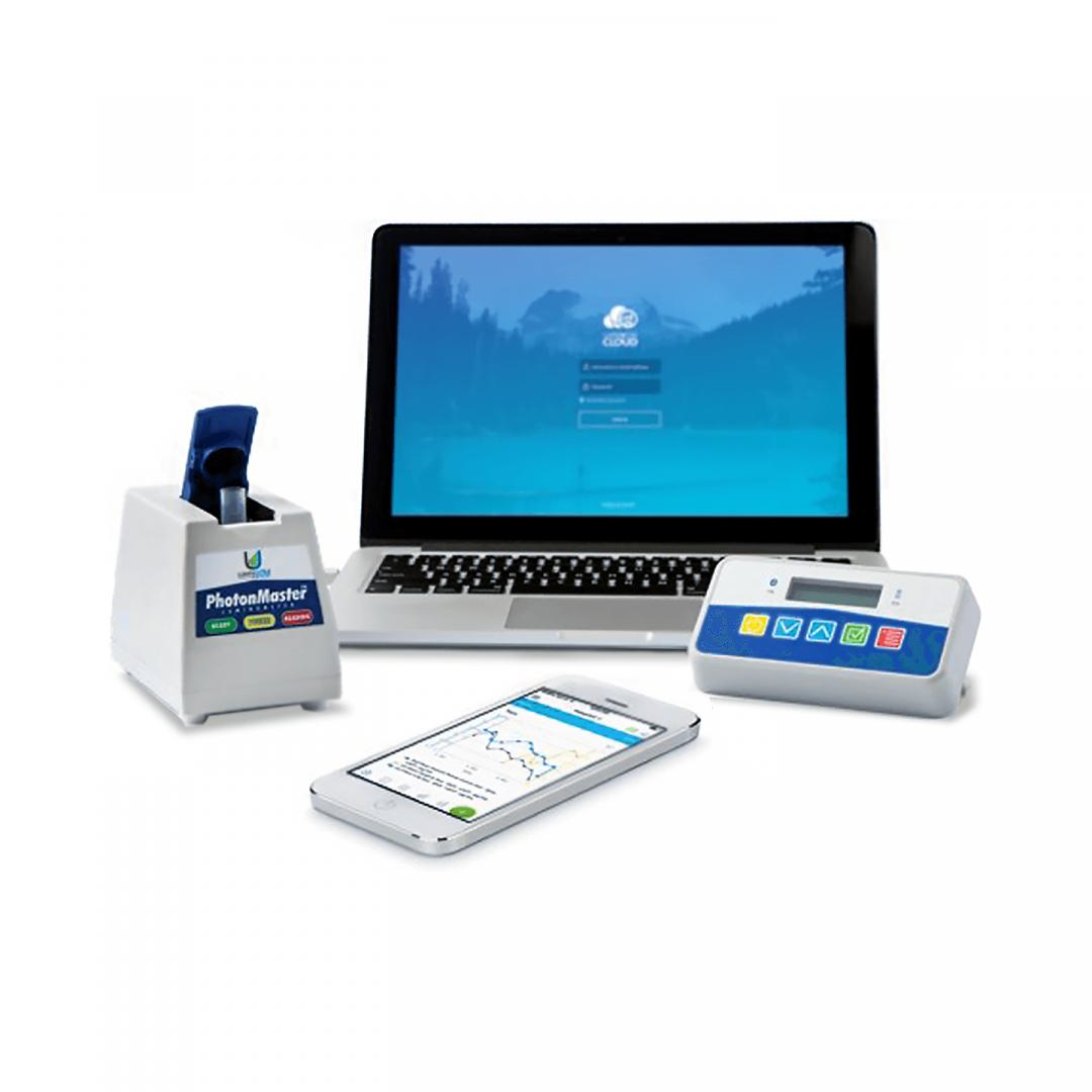 LuminUltra PhotonMaster & PBM Equipment Set