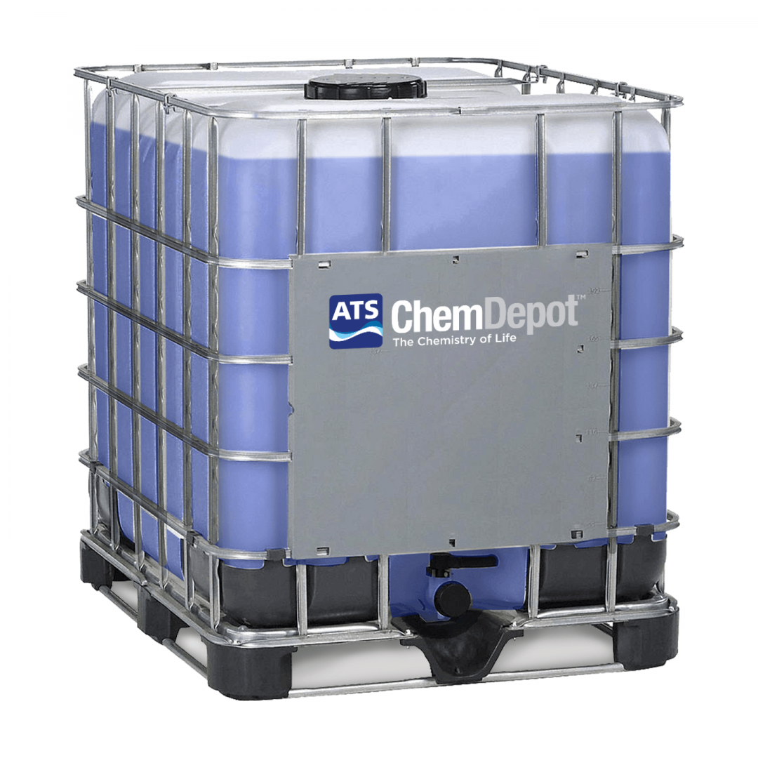 Single PermaTote of ChemDepot Product